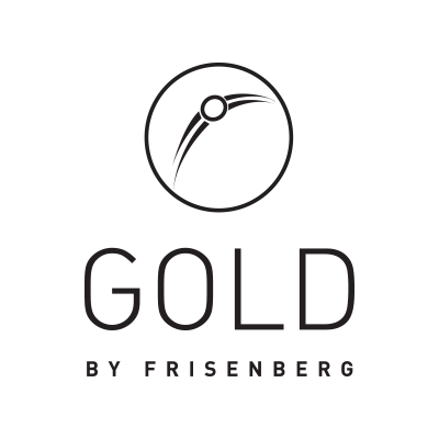 Gold by Frisenberg