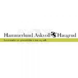 Hammerlund Askvoll Haugrud Tinn