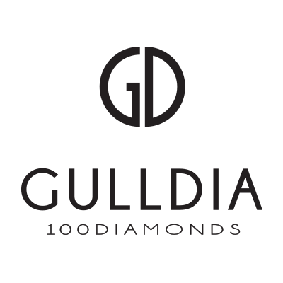Gulldia 100diamonds