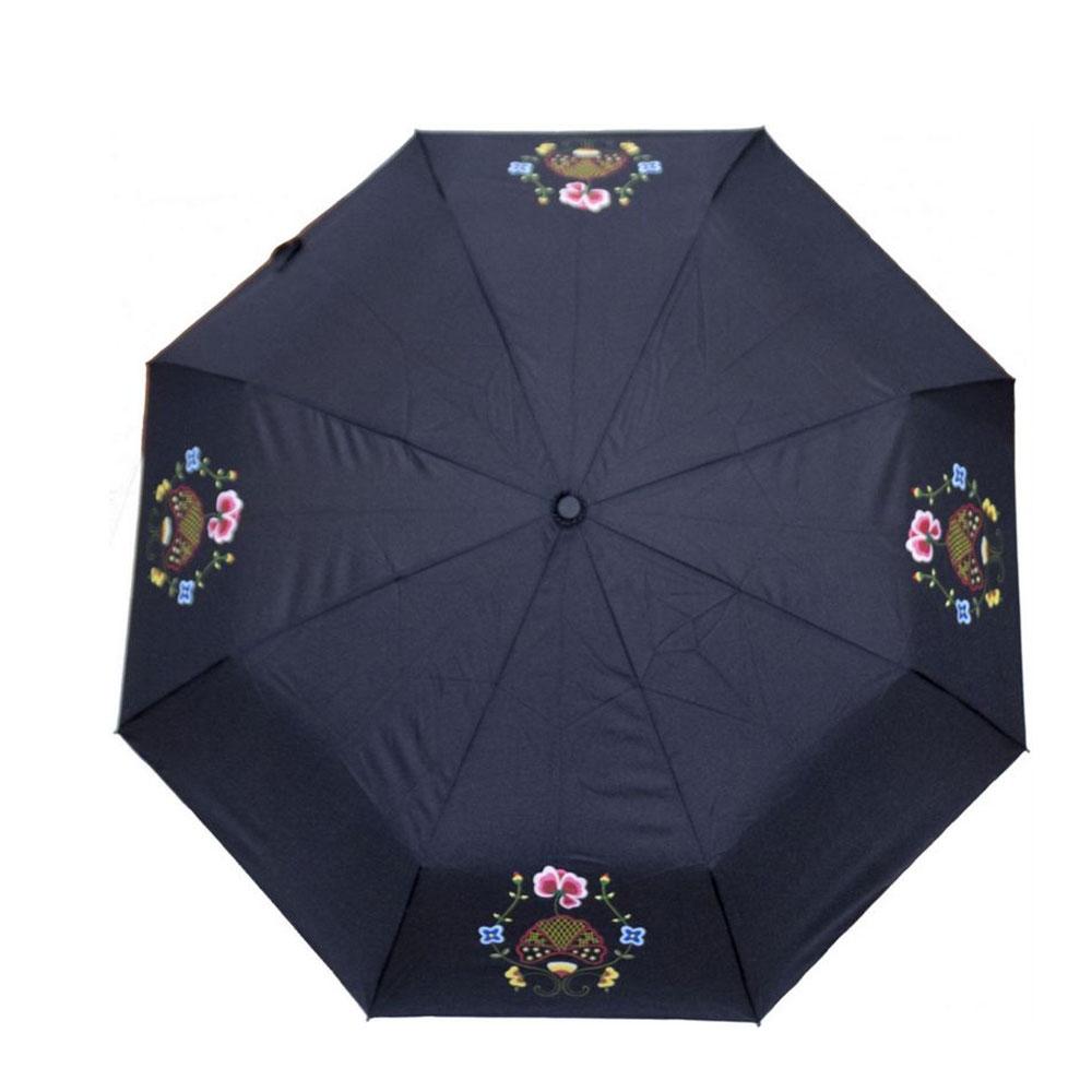 Bunadsparaplyer